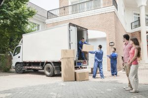 Movers In Chantilly VA