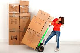 Moving Company Seattle WA